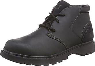 P713241 - Botas para hombre, color negro, talla 41 CAT