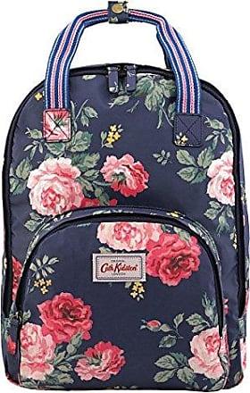 Damen Rucksackhandtasche blau navy Cath Kidston