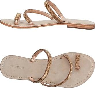 FOOTWEAR - Toe post sandals Cb Fusion