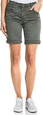 Damen Bermuda 371378 New York Shorts Cecil
