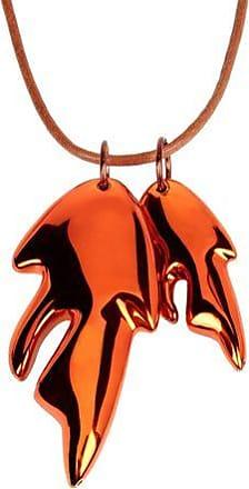 Cedric Charlier JEWELRY - Necklaces su YOOX.COM