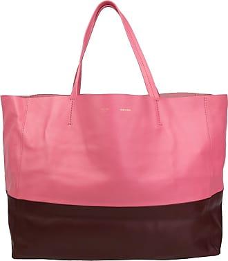 Leder handtaschen - aus zweiter Hand Celine