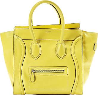 Mode Damen Leder Crossbody Schulter Handtasche Geldb?RSE 14 W x 11 H x 5 D Rot YUNA