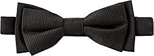 Mens Libowbi Necktie, Black (Black), One Size Celio