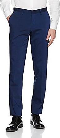 Mens Dodiam Suit Trousers Celio