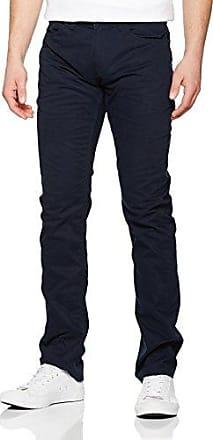 Golake, Pantalon Homme, Bleu (Bleu Navy 799), W32Celio