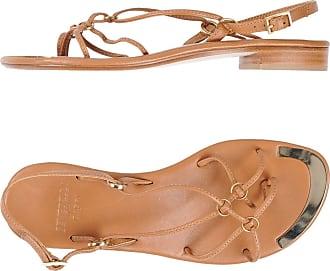 FOOTWEAR - Toe post sandals CENEDELLA