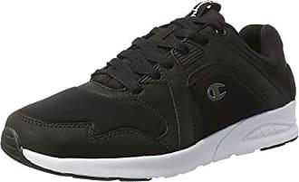 Low Cut Shoe Alpha, Zapatillas de Running para Hombre, Multicolor (Dog/Nbk/SYF), 44.5 EU Champion