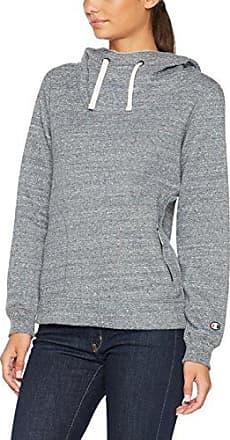 Champion Hooded Sweatshirt-Graphic Mania, Sudadera con Capucha para Mujer, Multicolor (Ccpf), X-Large