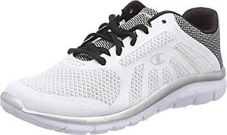 Alpha, Chaussures de Running Compétition Femme, Multicolore (NNY/Lib - Grau Melange/Pink Lady), 39 EUChampion