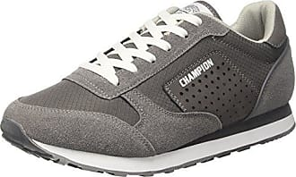 Low Cut Shoe C.j. Ripstop, Sneakers Basses Homme, Gris (Phantom Es503), 43 EUChampion
