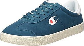 Low Cut Shoe Venice Suede, Zapatillas de Running para Hombre, Azul (NNY/Gum), 42 EU Champion