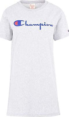 CREWNECK T-SHIRT ALLOVER - TOPWEAR - T-shirts CHAMPION REVERSE WEAVE
