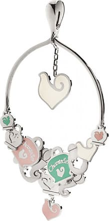 CHANTECLER Necklaces, Silver, Silver, 2017, One Size