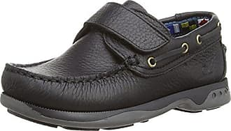 Chatham Anchor, Zapatos Unisex para Niños, Negro, 32 EU (13 UK Child Regular)