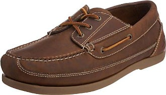 Buckingham II, Brogues Homme, Marron (Dark Brown 002), 41 EUChatham Marine