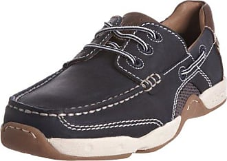 Chatham Marine Deck G2 - Chaussures Bateau - Homme - Marron (Châtaigne) - 41 EU (7 UK)