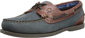 Zapatos azules Chatham Marine Crest para mujer gdR8a