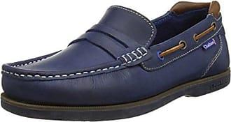 Beppi Casual Mocasines, Hombre, Azul (Navy Blue), 45 EU (10.5 UK)