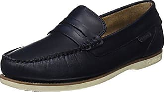 Mens Tracker Mocassins Chatham Marine