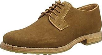 Chatham KOS, Zapatos de Cordones Brogue para Hombre, Marrn (Brown 006), 43 EU