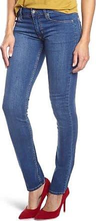 Cheap Monday Vaqueros slim para mujer, talla W34/L34 (ES 44), color azul (blue rinse)