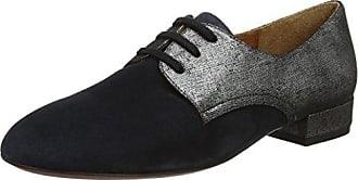 Aspen - Zapatos de Vestir Mujer, Color Negro (Gloria Negro), Talla 5 UK 38 EU Chie Mihara