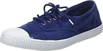ChipieJoseph ENZ - Botas de Caño bajo Mujer, Azul (Azul (Bleu Klein)), 41 EU