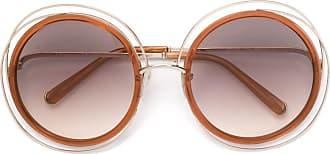 9fdbbb4d9eae2 Metálico Óculos De Sol  Compre com até −74%   Stylight