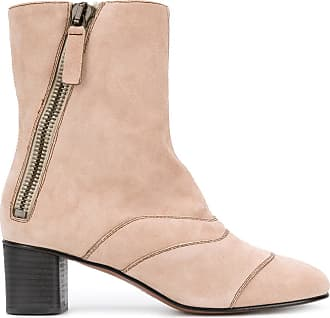 BX 1418 Bsillax, Bottines Femme, Rose (Dusty Pink 1697), 40 EUBronx