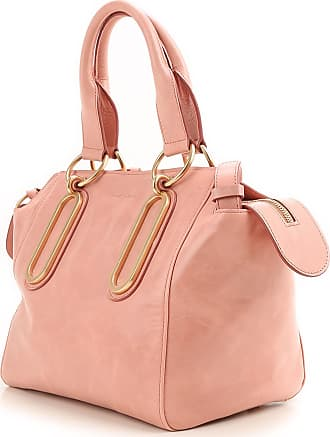 Top Handle Handbag, Misty Rose, Leather, 2017, one size Chlo</ototo></div>                                   <span></span>                               </div>             <div>                                     <div>                                             <div>                                                     <div>                                                             <ul>                                                                     <li>                                     <a href=