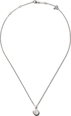 18kt rose gold Happy Diamonds Icons pendant necklace - Unavailable Chopard