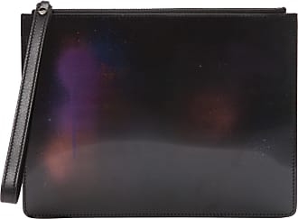 Christopher Kane Pre-owned - Leather clutch bag