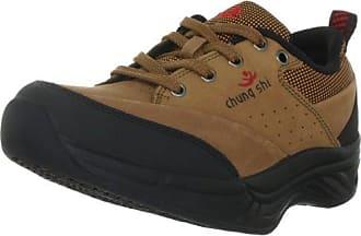 Chung Shi Scarpe outdoor multisport Comfort Step Sport Ii, Donna, Grigio (Grau (grau)), 41