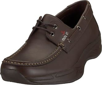 Chung Shi AuBioRiG Comfort Step Travel 9100105, Scarpe outdoor multisport donna, Marrone (Braun (braun)), 37.5