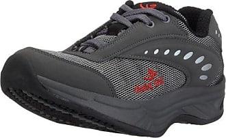 Chung Shi Comfort Step Sport schwarz Damen 9100275-4,5, Damen Sportschuhe - Walking, schwarz, (black), EU 37.5, (US 6.5), (UK 4.5)