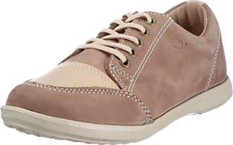 Shaq, Baskets mode femme - Marron (Paillettes Marron), 38 EU (5 UK)Monderer Design