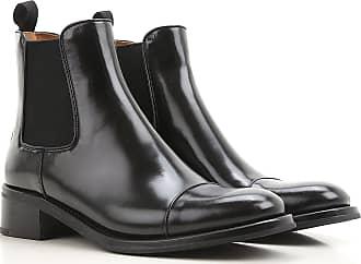 Chaussure Sangle de Moine Homme, Ébène, Cuir, 2017, 41.5 43Churchs