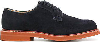 Brogue Leather NABURN 3 Derby Shoes Spring/summer Churchs