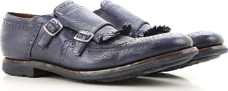 Monk Strap Shoes for Men On Sale, Black, Leather, 2017, 11 8 8.5 9 9.5 Churchs