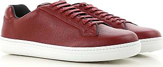 Sneakers mirfield Herren - Leder (EEG003ANTICCALFWHITEWHITE) 40.5 EU Churchs