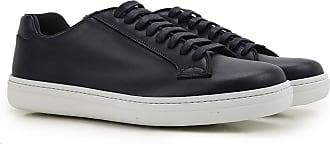 Sneaker Homme Pas cher en Soldes, Noix, Cuir, 2017, 43Churchs