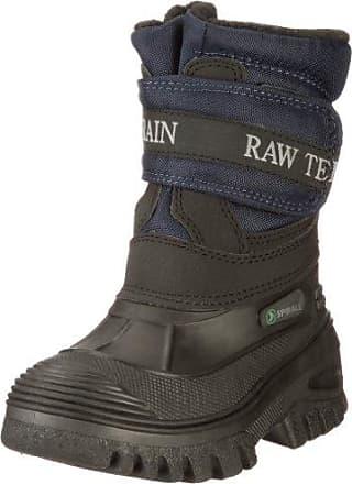 Chuva Gefütterter Winterstiefel 9974 CH9974SCHW Unisex - Erwachsene Stiefel, schwarz(zwart) EU 45