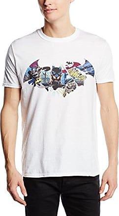 Mens Batman V Superman-Battle Sports Shirt CID