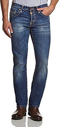 C-1183 - Jeans - Droit - Homme - Bleu (standard 78) - W32/L32 (Taille fabricant: 32)Cipo & Baxx