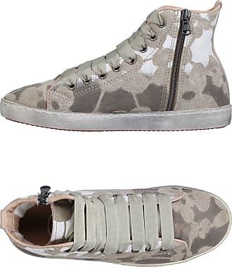 Chaussures - Bas-tops Et Baskets Grandinetti