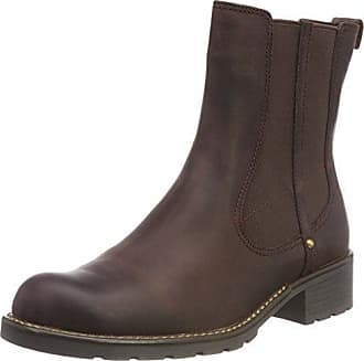 Orinoco Club - Botas Chelsea, Color Marrón, Marrón, 39.5 Clarks