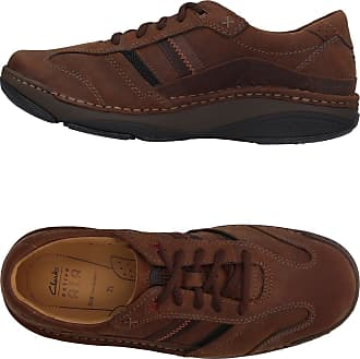 CLARKS - Sneakers & Tennis shoes basse