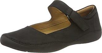 Clarks Damen Autumn Stone Geschlossene Sandalen mit Keilabsatz