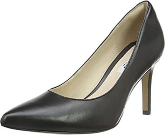 Chinaberry Pop, Escarpins Femme, Noir (Black Patent), 41 EUClarks